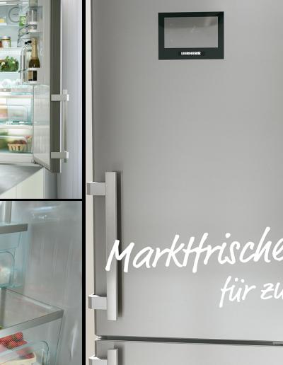 LIEBHERR BIOFRESH, For Sale, Munich