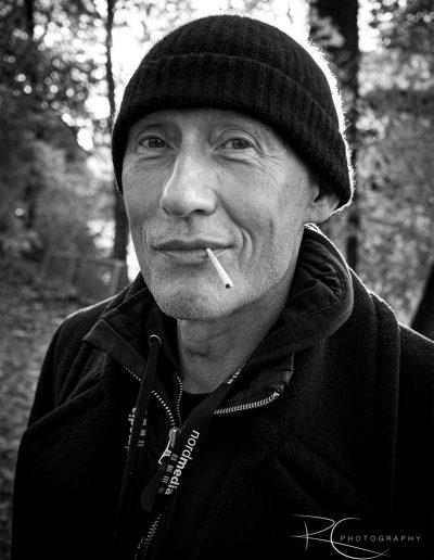 Detlef Bothe, Actor, Munich