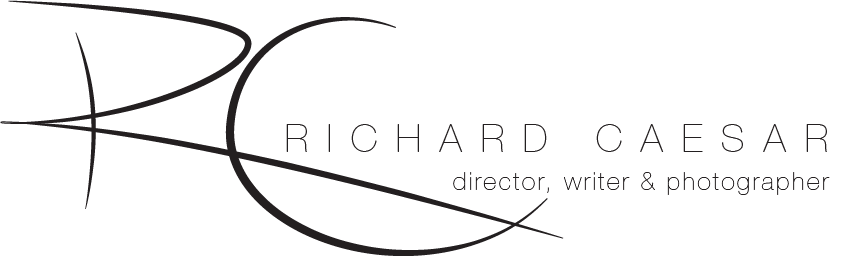 Richard Caesar | director, writer & photographer